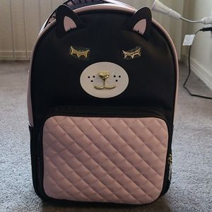 Luv Betsey by Betsey Johnson Badley Backpack